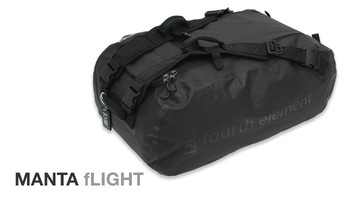 Manta fLight Dive Bag
